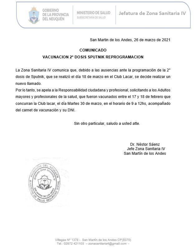 COMUNICADO-SEGUNDA-DOSIS